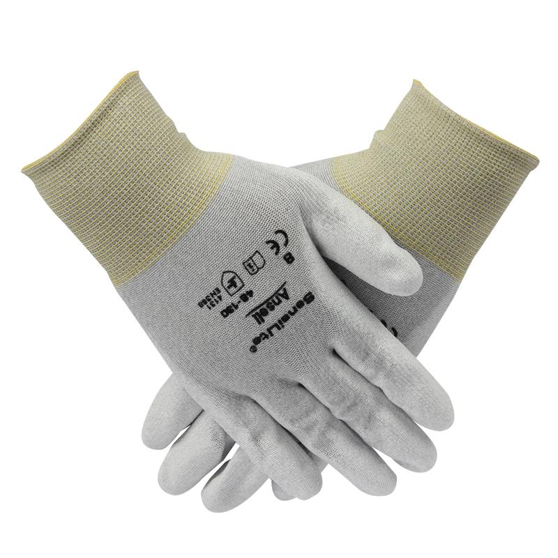 安思尔48-130防静电手套