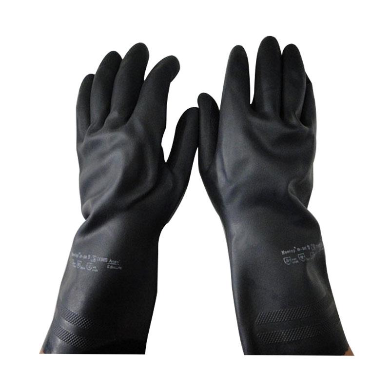 安思尔09-430重型氯丁橡胶手套