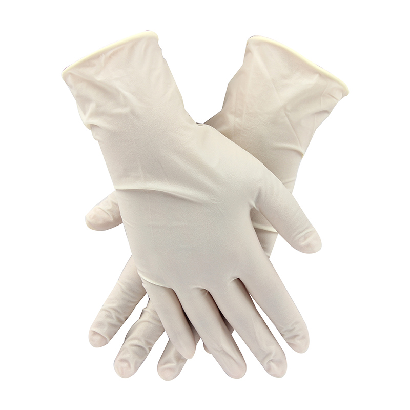 安思尔4578一次性天然乳胶手套