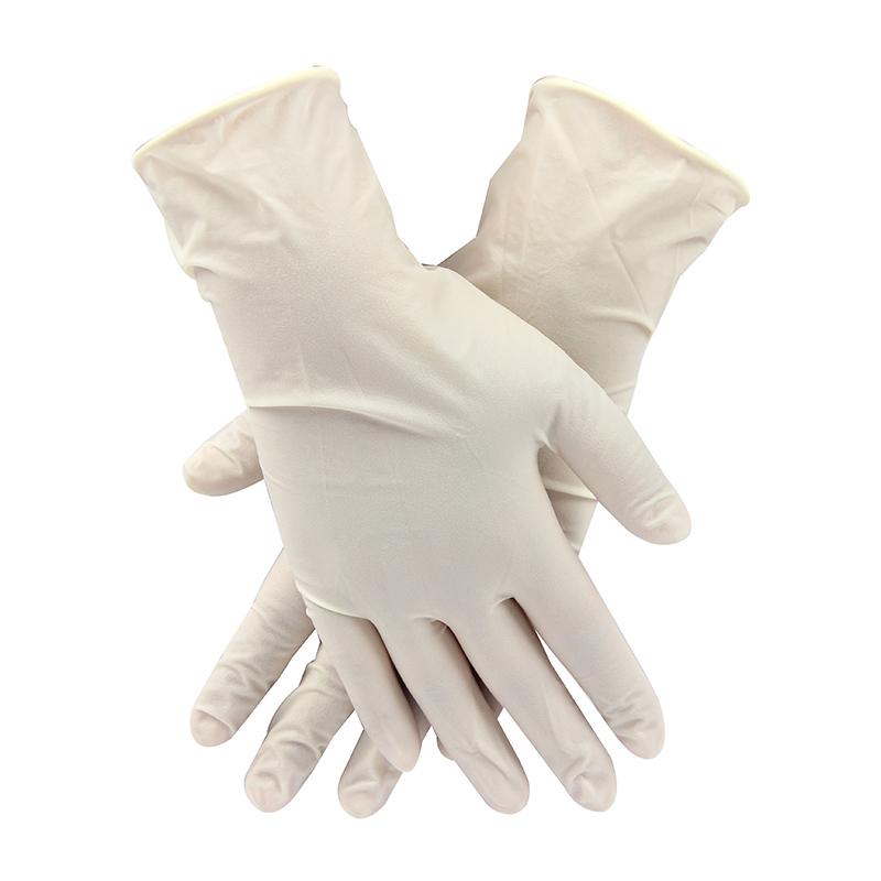 安思尔4570一次性乳胶手套