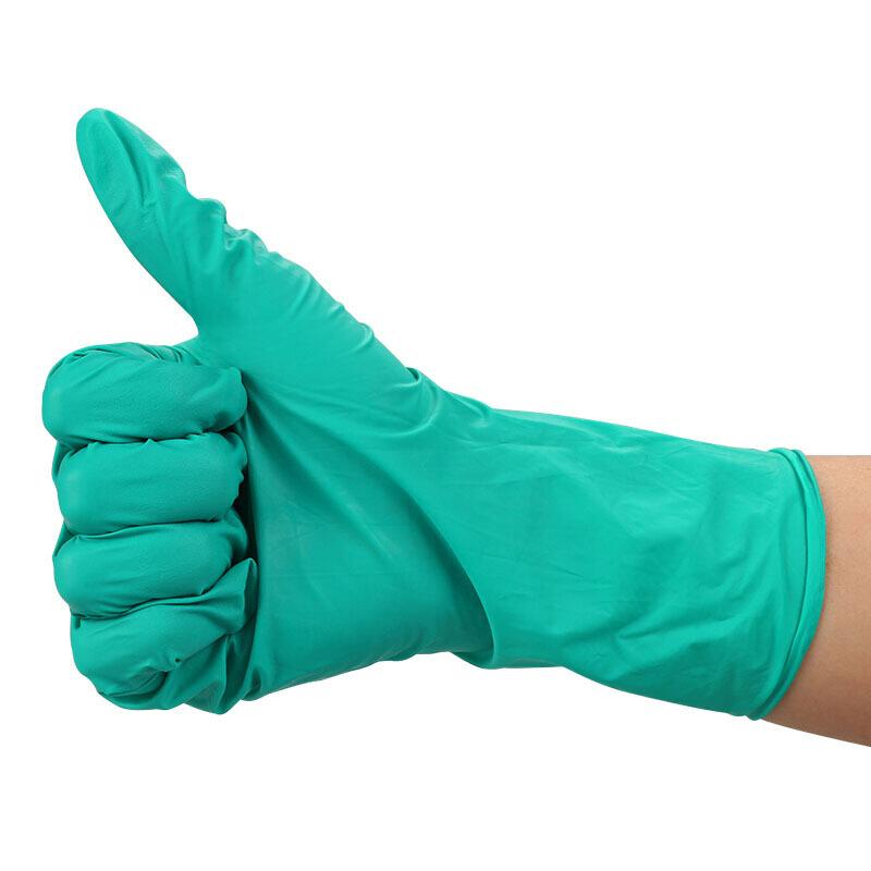 安思尔92-500一次性丁腈手套