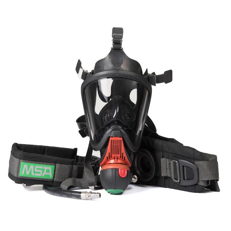 梅思安10170086供气式长管呼吸器