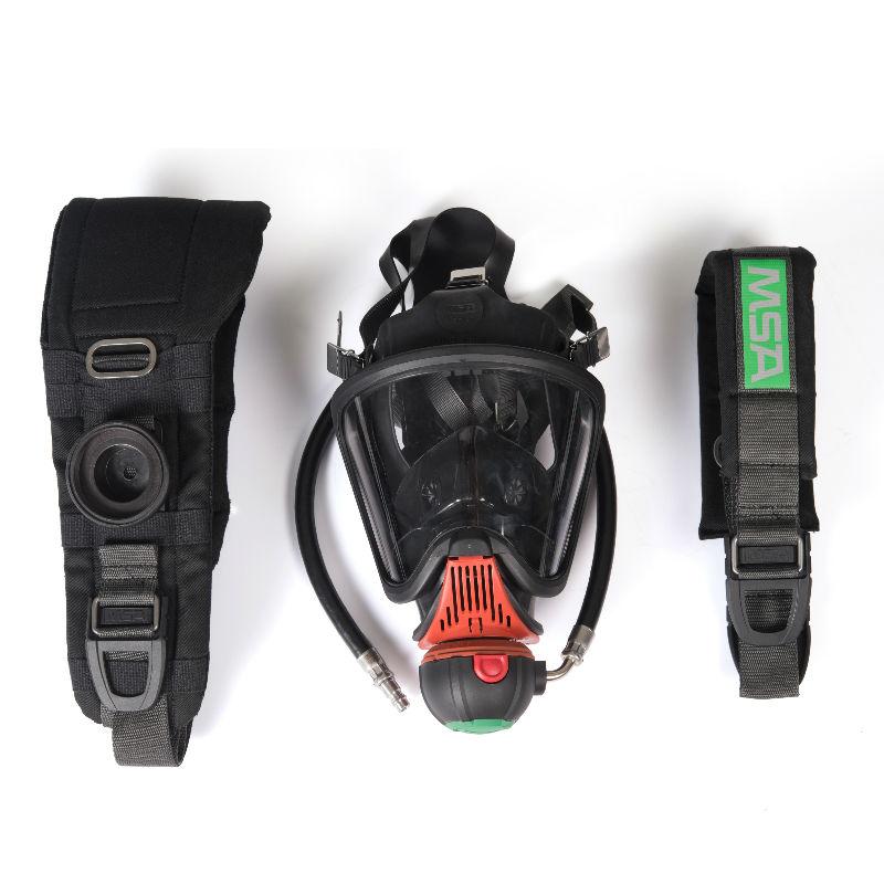 梅思安10163653供气式长管呼吸器