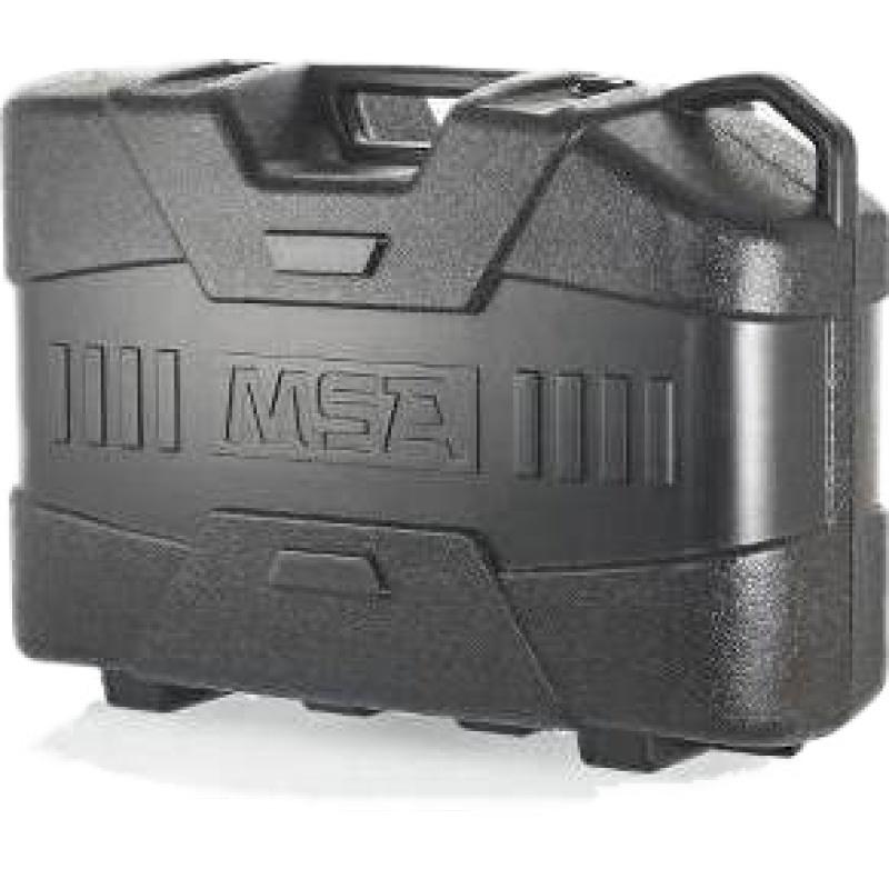 梅思安10126797空气呼吸器标准包装箱