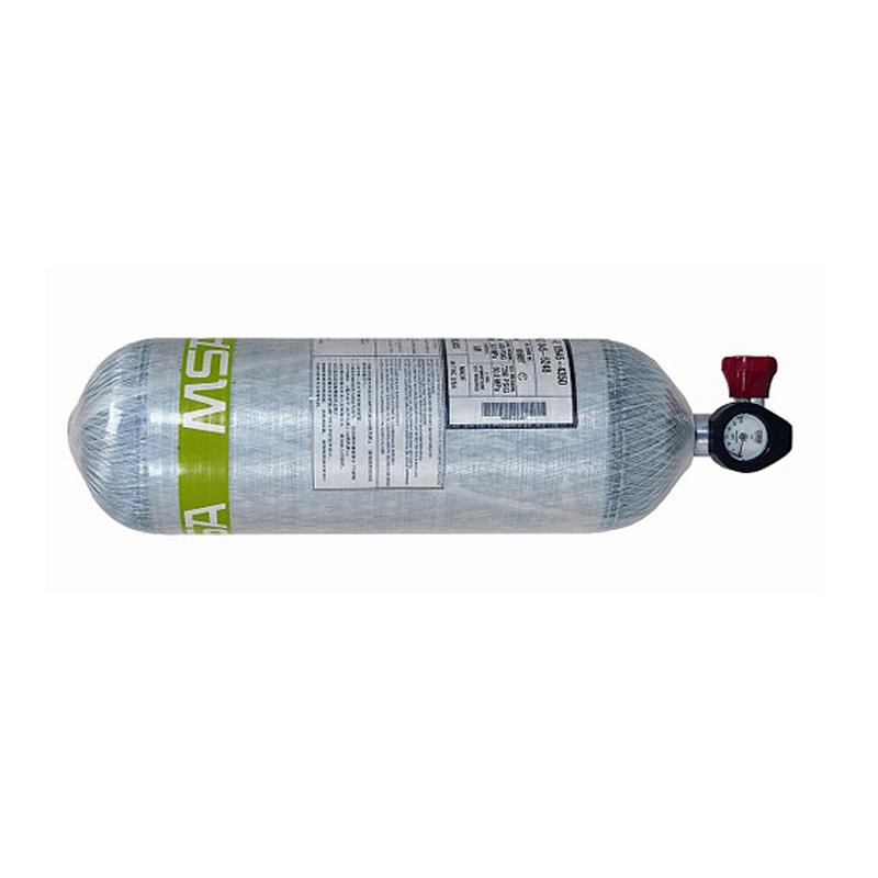 梅思安10121837空气呼吸器(6.8L)带表BTIC碳纤气瓶