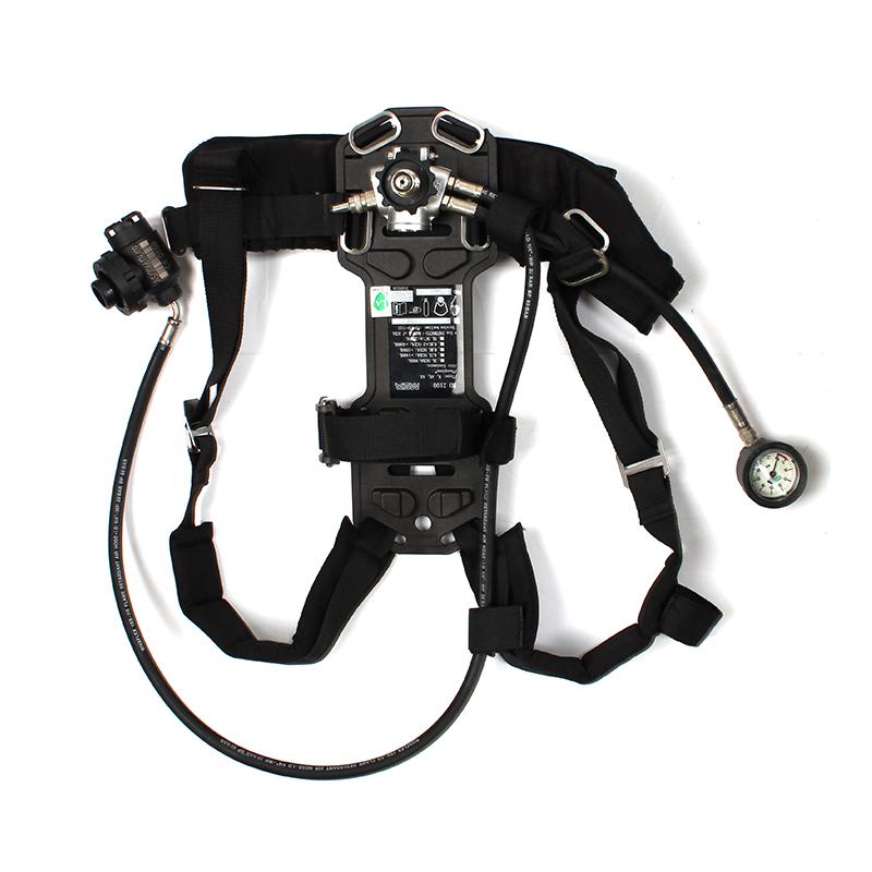 梅思安AX2100空气呼吸器背架