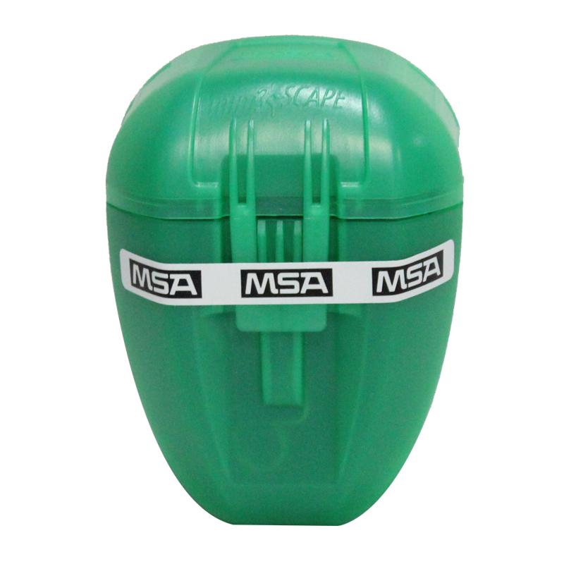 梅思安10038560-CN mini逃生呼吸器