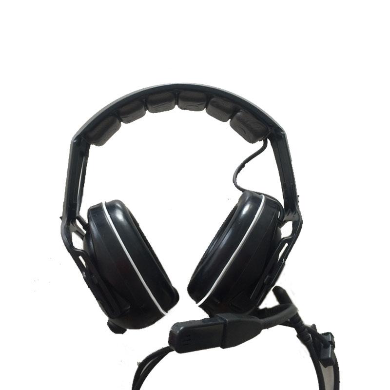 梅思安SOR45020有线型电子防噪音耳罩