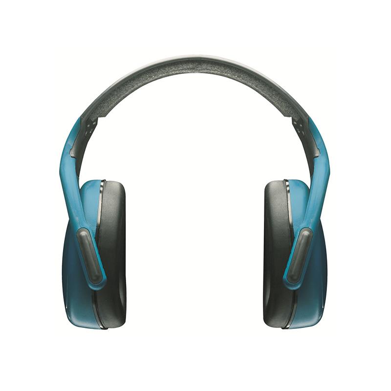 梅思安10087435左/右系列被动式防噪音耳罩