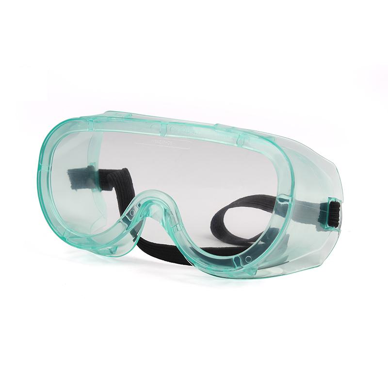 梅思安10128790防雾护目镜