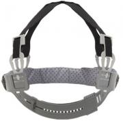 梅思安9100910安全帽易拉宝帽衬针织布