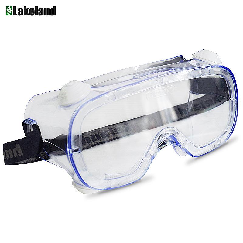 雷克兰G1510AF防雾护目镜