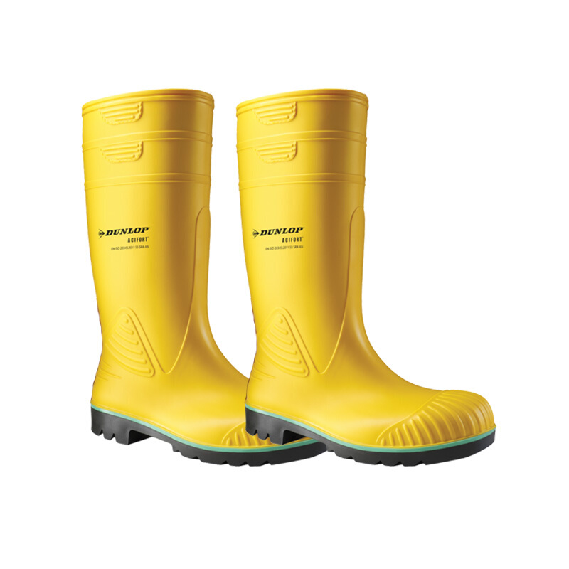 雷克兰A4422B1防化安全靴