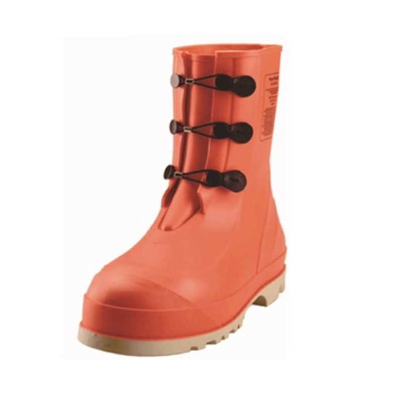 雷克兰82330HazProof防化安全靴