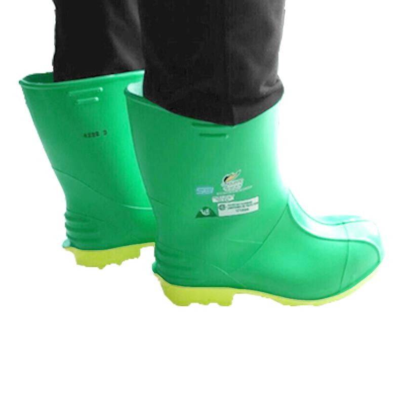 雷克兰87015PVC防化靴
