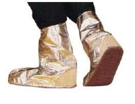 雷克兰555接近式隔热安全靴