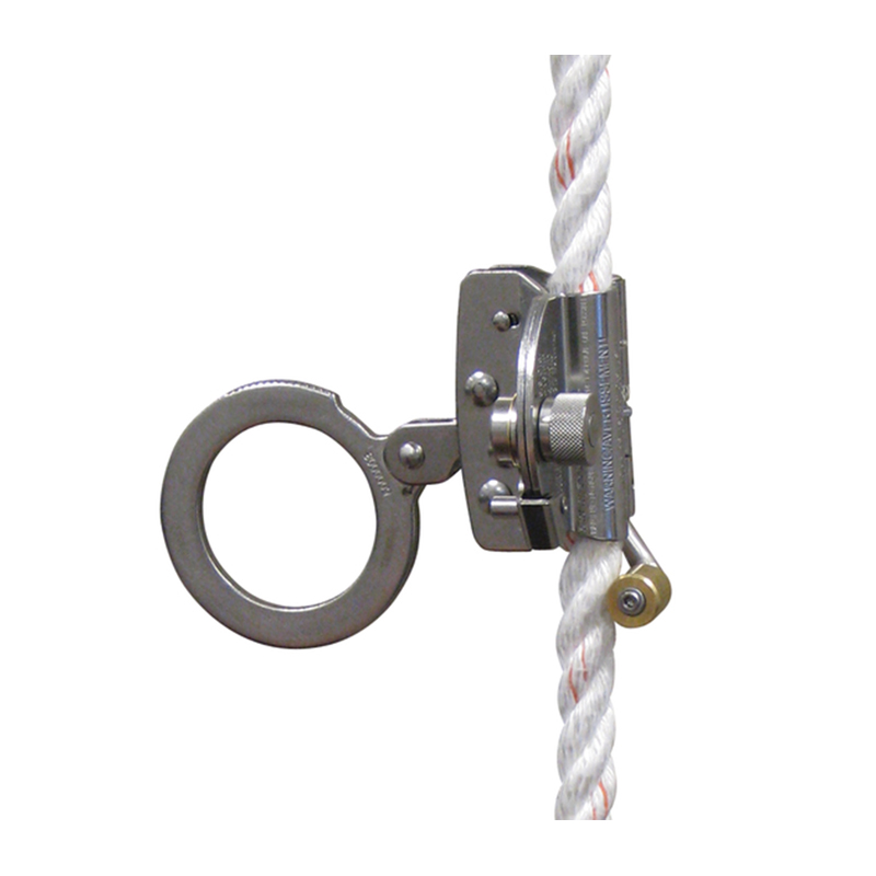 3M凯比特5000003带导向轮自动抓绳器