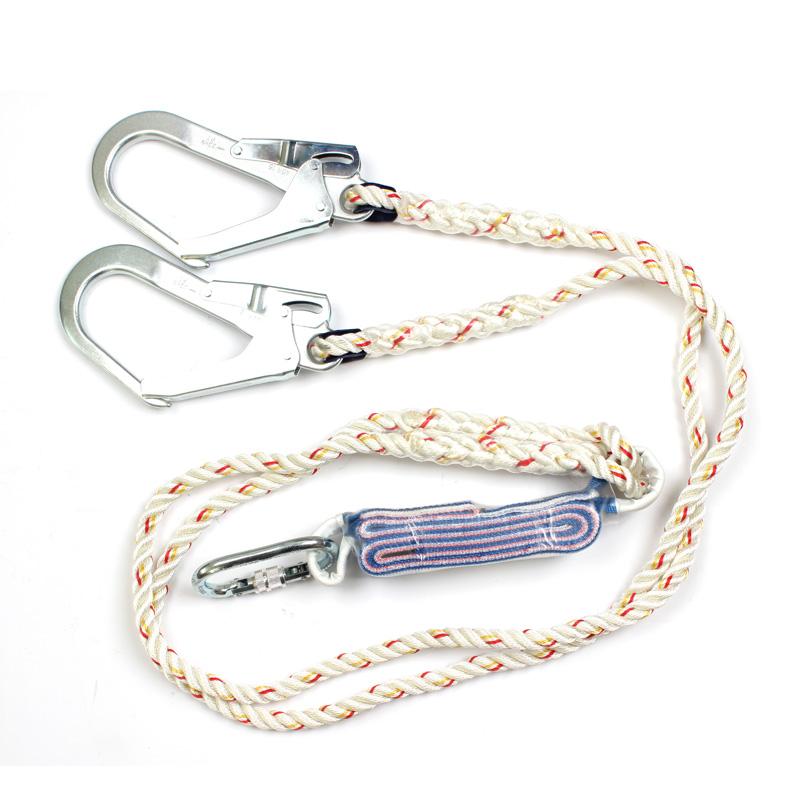 3M凯比特1390019保泰特双腿双钩缓冲连接安全绳