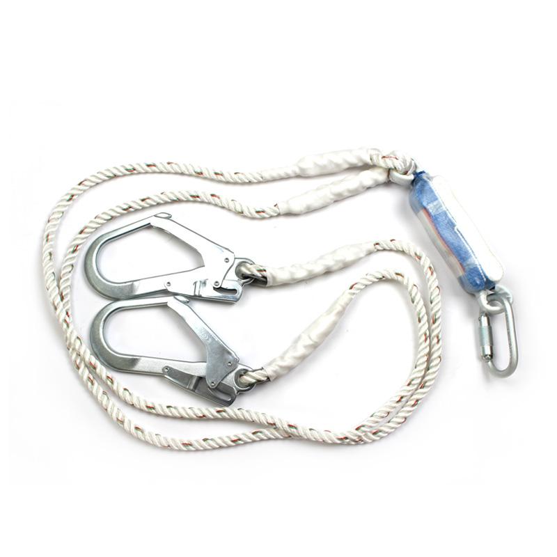 3M凯比特1390398双腿缓冲连接安全绳