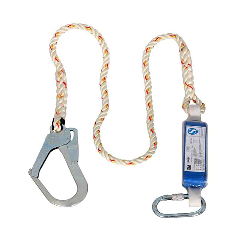 3M凯比特1390370 FIRST单钩链接安全绳