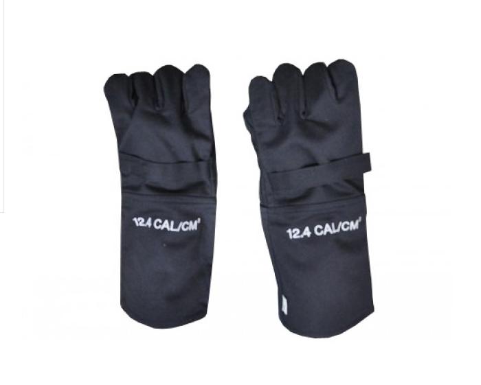 雷克兰AR8-G--DH防电弧手套
