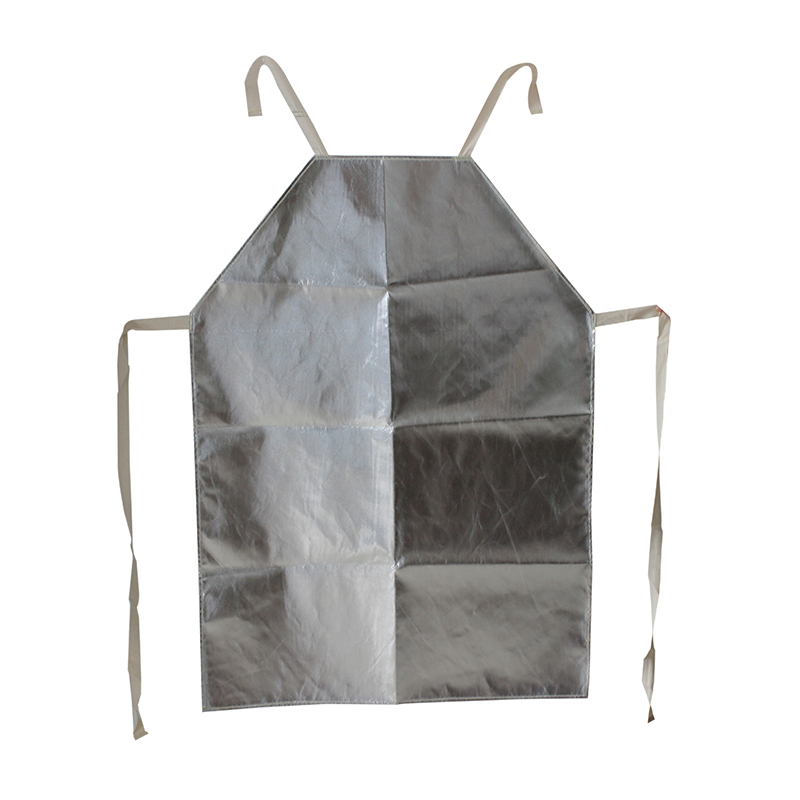 雷克兰323-42吊带式隔热围裙