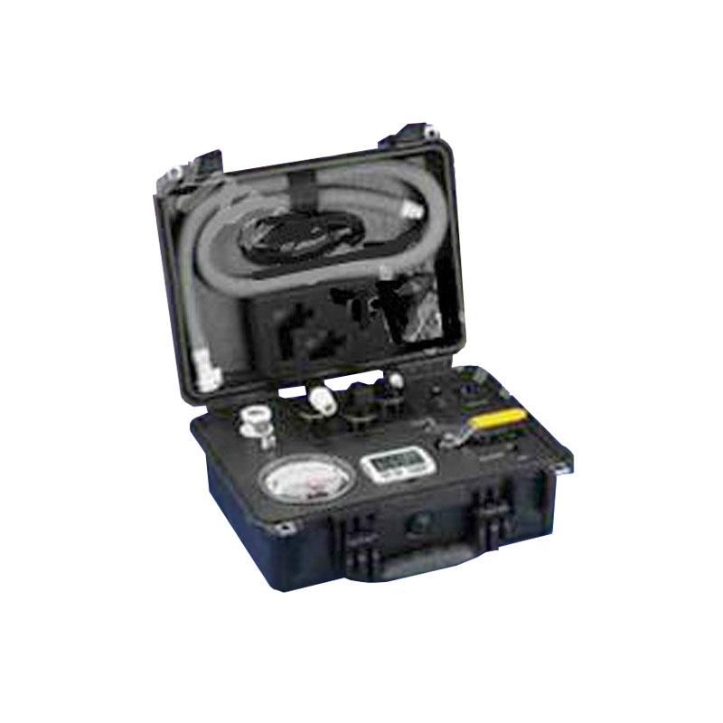 雷克兰00220防护服气密检测仪
