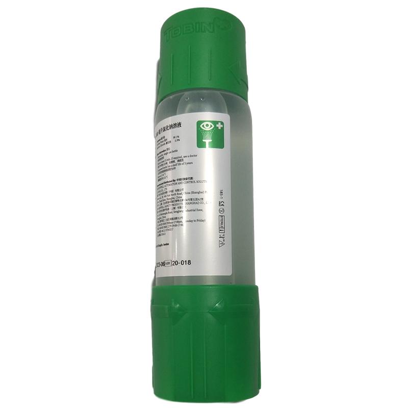 霍尼韦尔125Tobin补充装洗眼液500ml