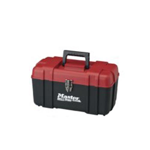 玛斯特S1017便携式安全工具箱