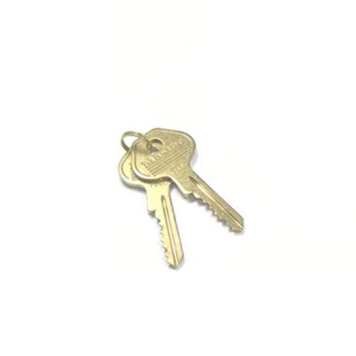 玛斯特锁K1CM 3系列安全挂锁万能钥匙