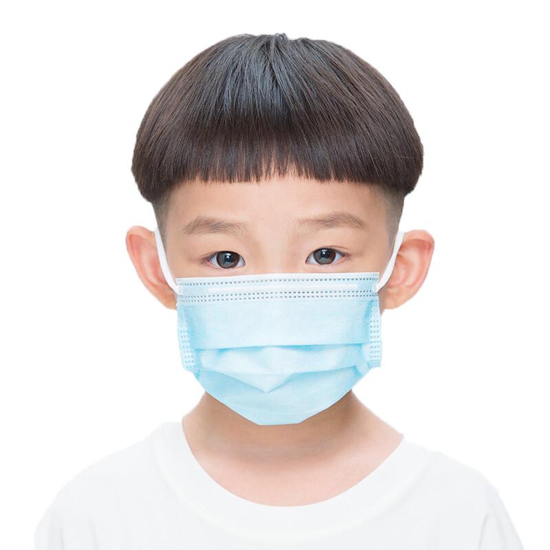 思创ST-C8801儿童一次性口罩