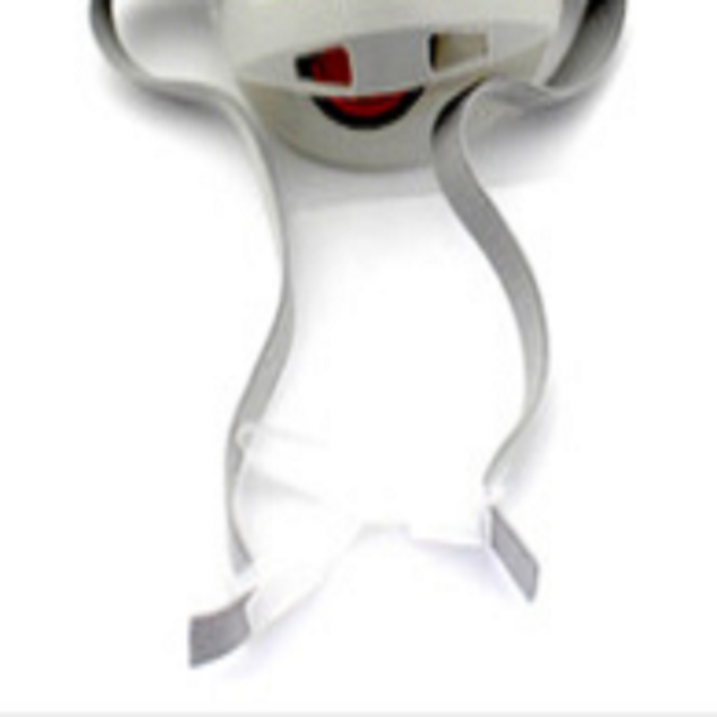 思创ST-AG防尘面具头带