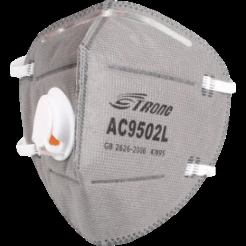 思创ST-AC9502L KN95防毒口罩