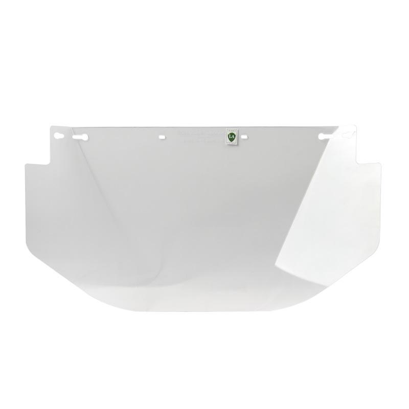 霍尼韦尔1002312聚碳酸酯PC防护面屏