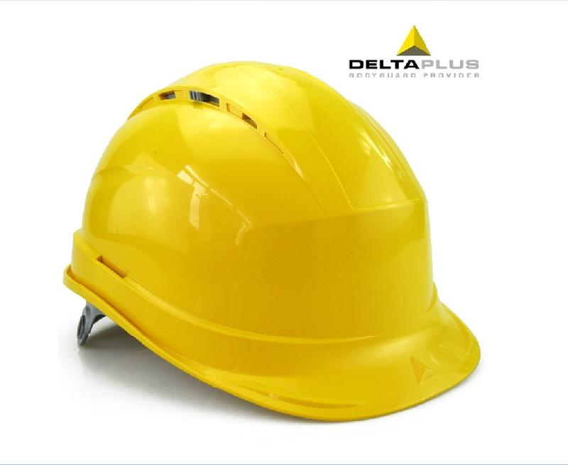 代尔塔102012 抗紫外线高密度聚丙烯安全帽【价格