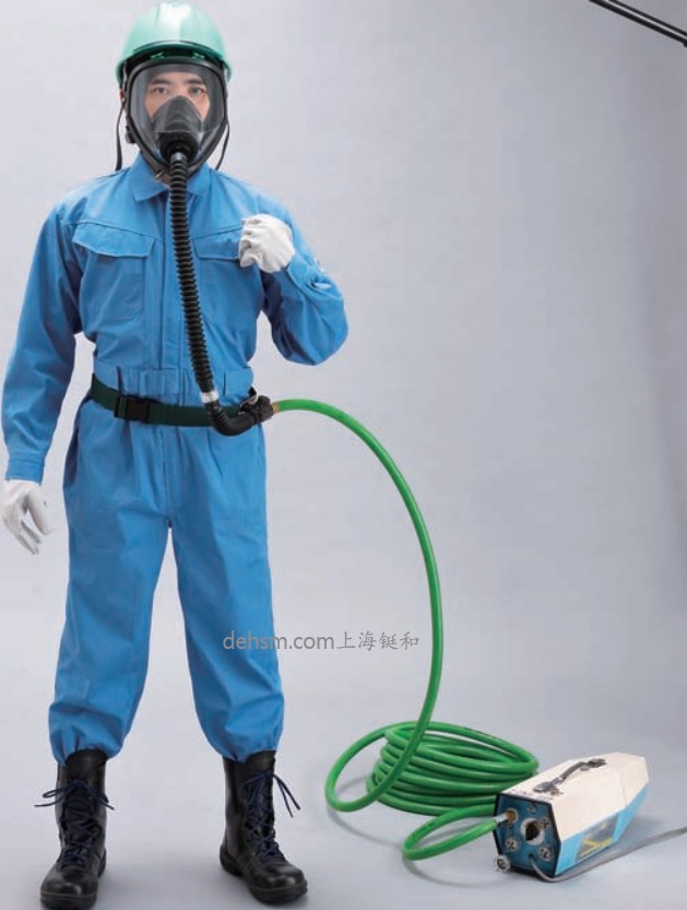 重松HM-12长管呼吸器