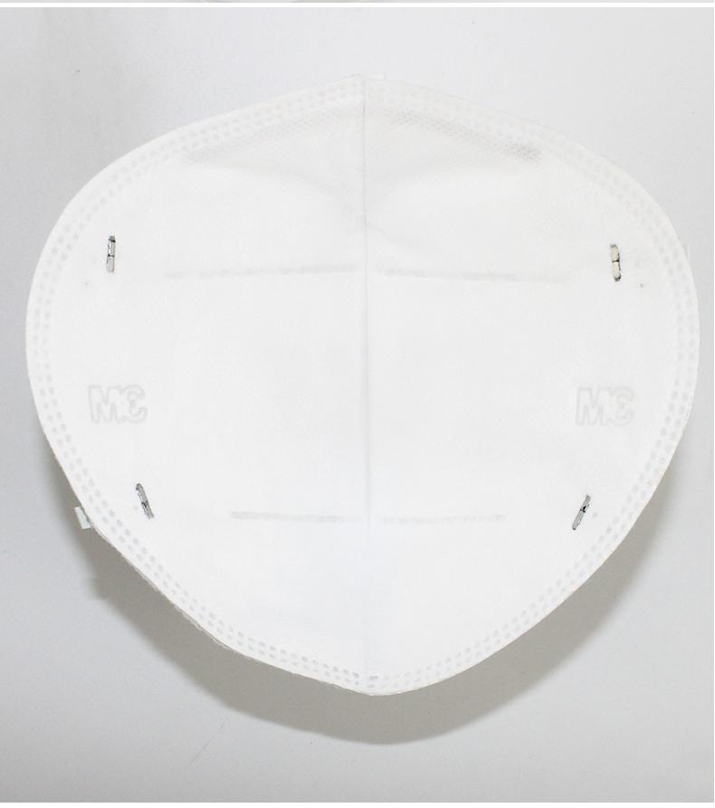 3m9001口罩图片-内衬