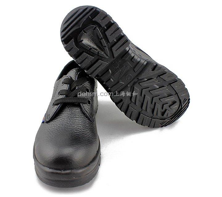 赛纳GL0516绝缘鞋图片1