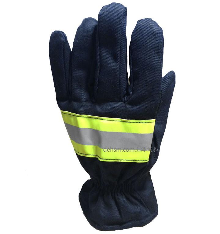 DH21502消防手套图片正面