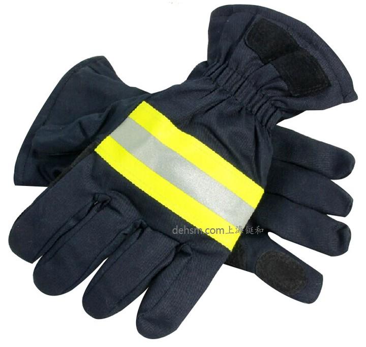 ·DH21502消防手套图片