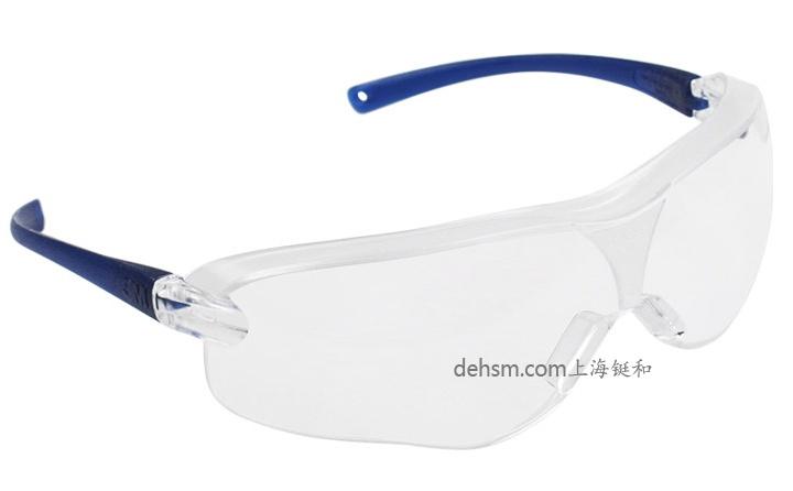 3M10437安全防护眼镜图片-反面