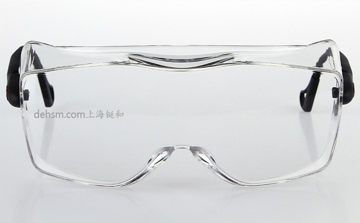 3M12308防护眼镜-正面