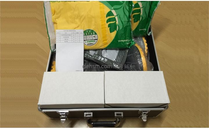 TH116a化学中毒个体防护装备箱
