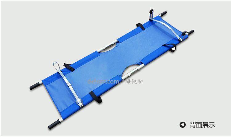 DH-Y16医用可折叠急救担架图片-背面