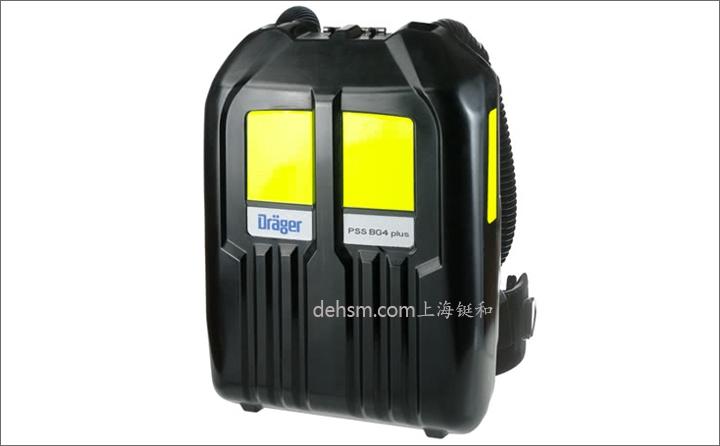 德尔格PSS BG4氧气呼吸器实物图