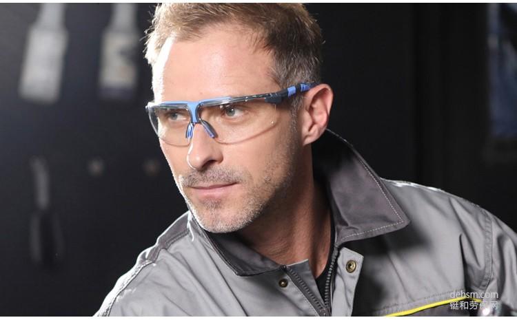 劳动防护用品之防护眼镜