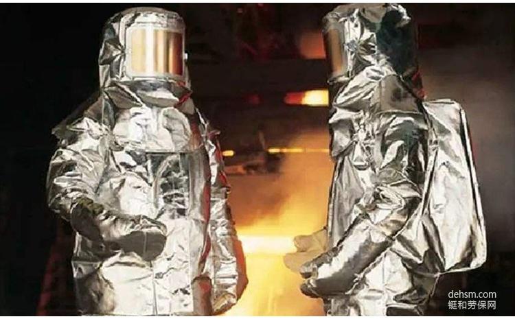 防护服的设计及未来发展趋势