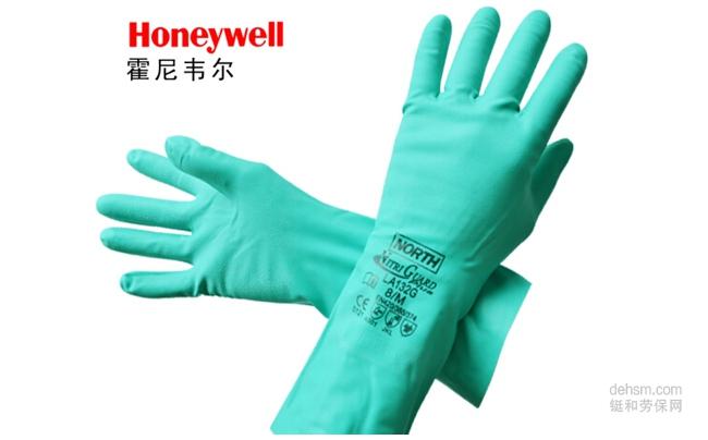 劳保用品之劳保手套使用