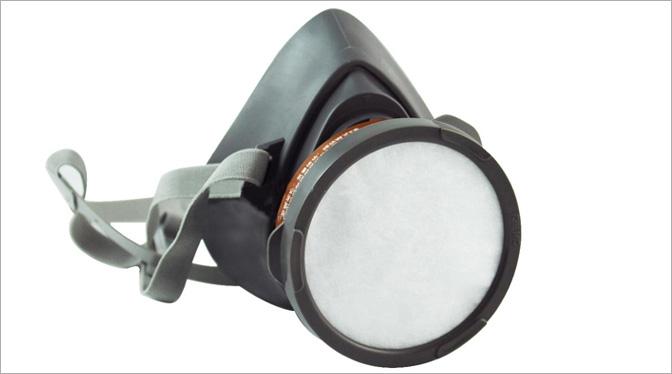 3m3200防毒面具图片1