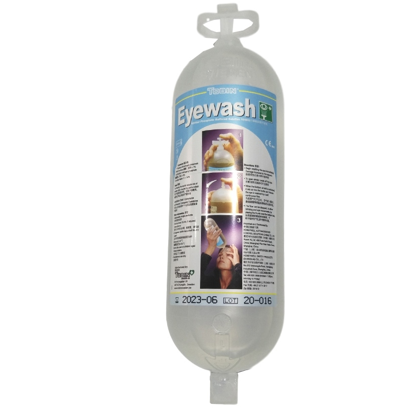 霍尼韦尔228Tobin补充装洗眼液图3